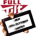 New Full Tilt Poker Limited